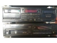 PIONNER TAPE PLAYER
