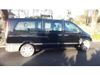breaking for parts mercedes vito/viano 2004-2011 LWB,ELWB AND COMPACT MODELS