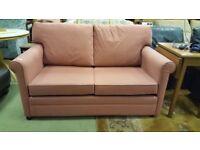2 Seat Sofa Bed