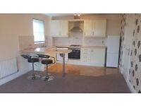 First floor two bedroom apartment, with allocated parking £450 pcm (BD4)
