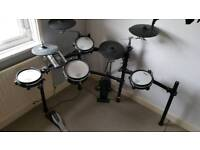 Roland Td-9 Electric Drum Kit
