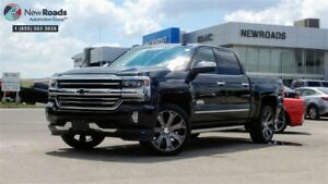 2017 Chevrolet Silverado 1500 High Country High Country, One...