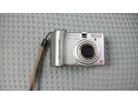 Canon PowerShot A85 digital camera