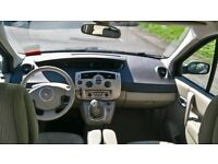 LHD RENAULT GRAND SCENIC 1.9 DCi 2007 PX??