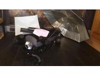 Bowen's flash kit