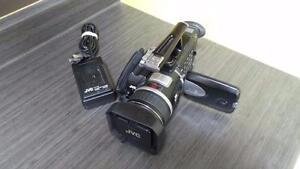 Caméra vidéo (P014841)