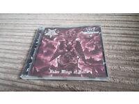 Dark Funeral & Infernal – Under Wings Of Hell