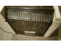 Extractor fan cooker hood ....1 sold 2 left