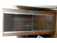 110cm vivarium