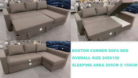 STOCK CLEARANCE - **UP TO 50%OFF** CORNER SOFA, SOFA BEDS, 3 SEATER, CUDDLE CHAIRS. QUICK DELIVERY