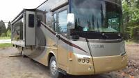 2007 WINNEBAGO TOURING 40'