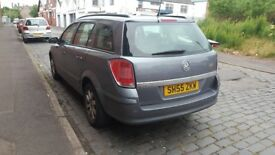 MUST SALE! Astra Estate Automatic Perfect Condition