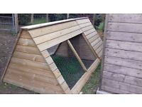 CHICKEN SHED/ARK