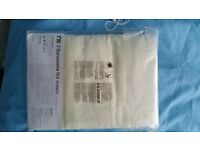 Mothercare - Flannelette Flat Sheets
