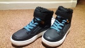 Shoes, H&M, brand new, for boy, UK11