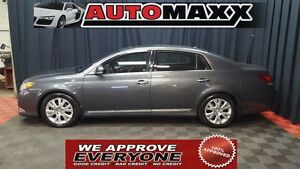 2012 Toyota Avalon XLS w/Lthr/Nav/Roof! $179 Bi-Weekly! APPLY NO