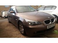 BMW 530D, 2004 QUICK SELL, NO OFFERS AND NO SWAP !!!!!!