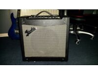 Guitar Amp £100 ONO Perfect Christmas gift for any Guitarist!