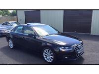 2012 Audi A4 2.0 TDI (TECHNIK PLUS)