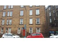 STUNNING 2 BED FURNISHED 1ST FLOOR FLAT IN GORGIE