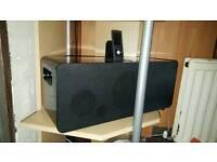 Iwantit ipod docking speaker