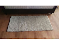 (Brand New) Soft Shaggy Rug - 153 x 72 | BRITISH MADE | Oldham Bed Factory *SALE*
