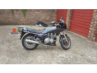 1992 Yamaha XJ900F (Pre-Diversion) urgently need gone. Very short project.