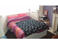 Double Bedroom available 1st October