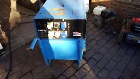 Diesel Generator - Fully working