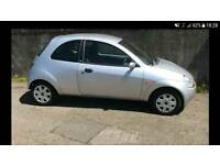2005 Ford KA collection 1.3L