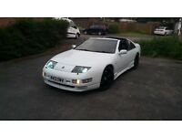 nissan 300zx twin turbo manual