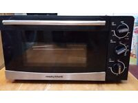 Morphy Richard Rotisserie Mini Oven as new