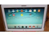 Samsung tab 2 10.1 screen
