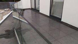 Greater London. Tiler,plumber-bathrooms, kitchen, large surfaces