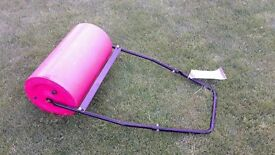 57cm Garden Roller - only used once