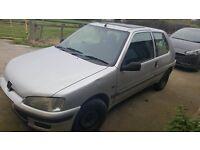 1.1 Peugeot 106 Independance