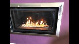 Inset Built In Gas Fore