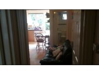 Lovely 1 bedroom Garden flat, ideal for a couple.