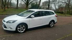 2013 Ford Focus 1.6 hdi econetic Excellent runner Zero road tax New shape focus