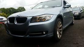 BMW 320d Business Edition 2010