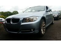 BMW 320d Business Edition 2010