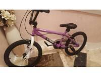 Kt200 Harlem bmx bike
