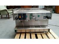 Bezzera B2000 2014 Commercial coffee machine