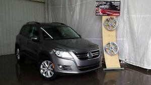 2011 Volkswagen Tiguan /Comfortline/