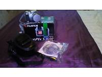 Finepix s3500 digital camera