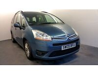 2009 | Citroen G Picasso | 1.6 HDi | Automatic | 7 seater | Diesel | 3 Months Warr MOB 0750-746-7272