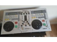 Home mix cdj's dual cd player