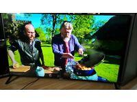 Sony bravia 55X8505CB SMART 4K 3D TV