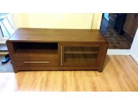 Tv unit and side coffee table