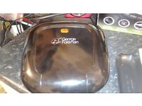 george forman two person grill